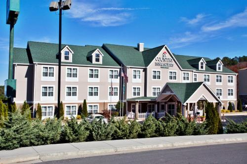 Country Inn & Suites - Rome Photo