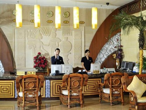 Yingfeng Business Hotel, Guzhen