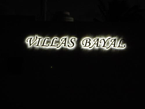 Villas Bayal Photo
