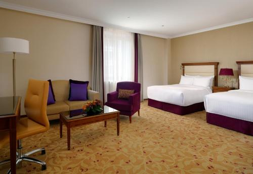 Moscow Marriott Royal Aurora Hotel photo 5