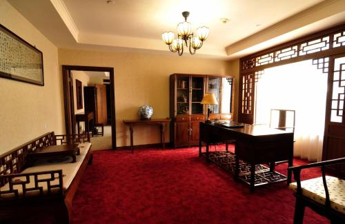 National Jade Hotel photo 12