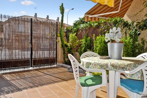 Apartment Av. Francisco Franco, San Javier