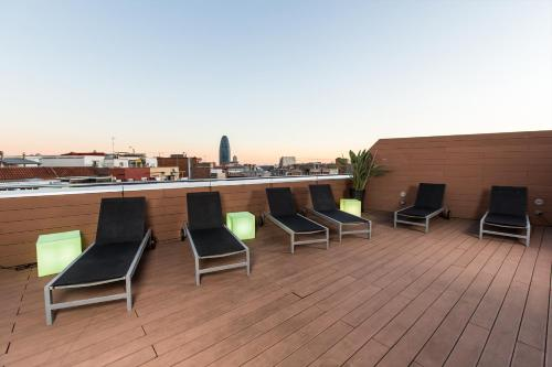 Leonardo Boutique Hotel Barcelona Sagrada Familia photo 15