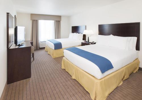 Holiday Inn Express & Suites Omaha I - 80 Photo