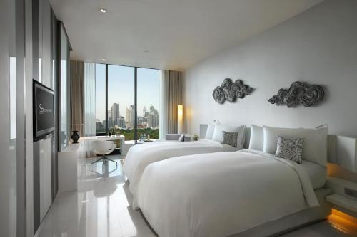 SO Sofitel Bangkok photo 29