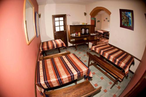 Hostal El Arupo Photo