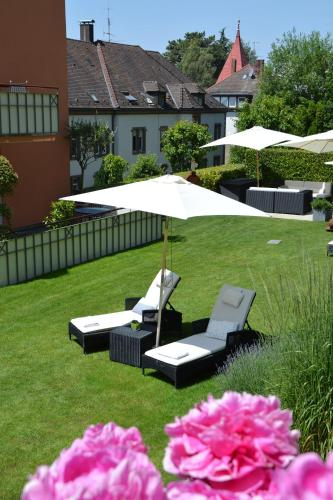 Romantik Hotel Residenz am See photo 9