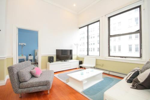Massive 4 BR 15MIN from Times Square - new-york - booking - hébergement