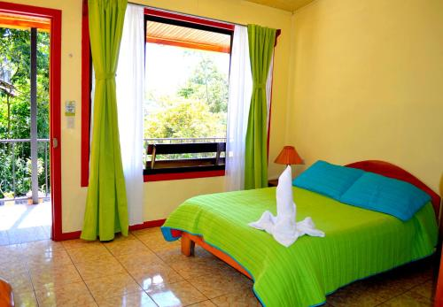 Cabinas El Pueblo Bed & breakfast Photo