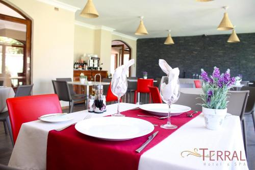 Terral Hotel & SPA Photo