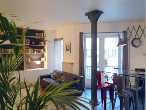 Appartement Bouloi Chic - фото 0
