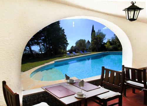 holidays algarve vacations Porches Quinta Ramalheiro - Adults Only