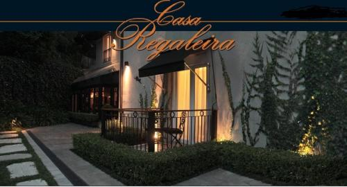 Casa Regaleira Hotel Boutique Photo
