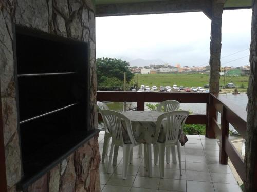 Casa Canal Barra da Lagoa Photo