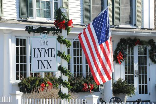 The Lyme Inn Photo