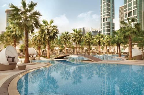 Shangri-La Apartments Doha