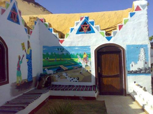 Hotel Nubian Beach hostel