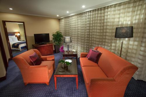 Courtyard By Marriott Shanghai Pudong photo 16