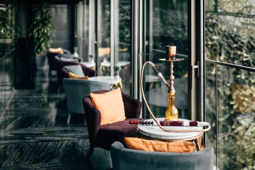 The Elysium Istanbul - MGallery by Sofitel photo 70