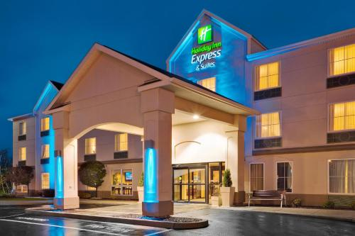 Picture of Holiday Inn Express & Suites Frackville