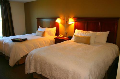 Hampton Inn South Kingstown - Newport Area Photo
