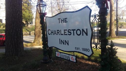The Charleston Inn Photo