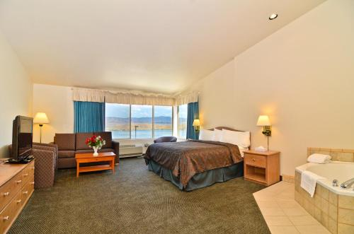 Best Western Topaz Lake Photo