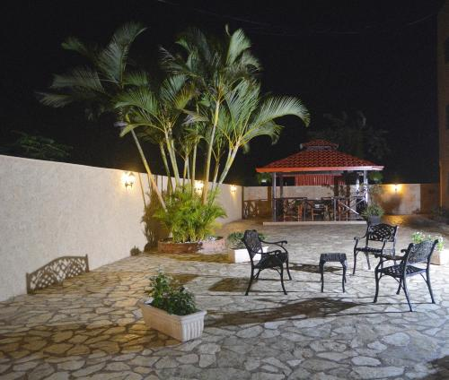 Hotel Sosua Sweet Vacations