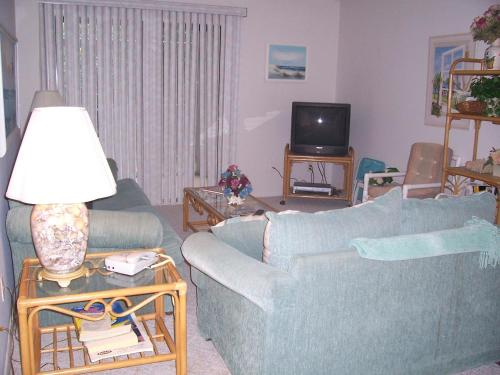 Apartment 153, Condos at New Smyrna Beach Photo
