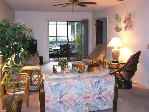 Apartment 250, Condos At New Smyrna Beach Photo