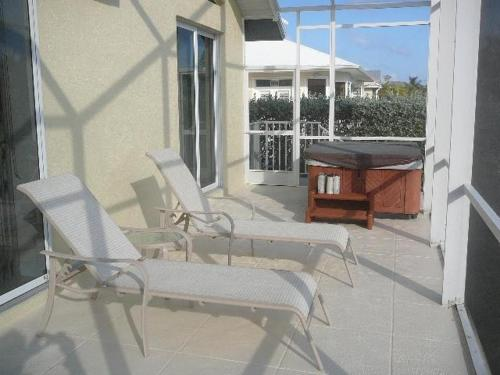 Spinnaker Holiday Home 451 Photo