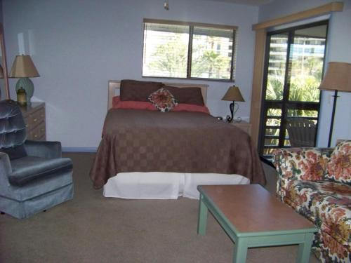 Apartment 274, Condos at New Smyrna Beach Photo