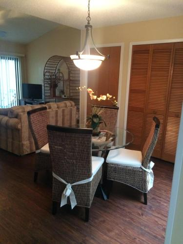 Apartment 4255, Condos at New Smyrna Beach Photo