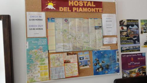 Hostal del Piamonte Photo
