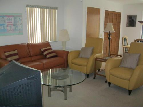 Apartment 4318, Condos at New Smyrna Beach Photo