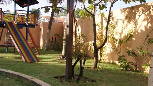 Vilamar Suites Flat Photo