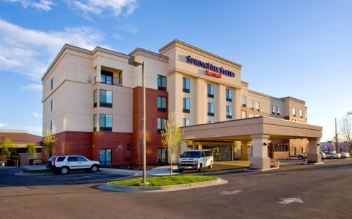 SpringHill Suites by Marriott Provo Photo
