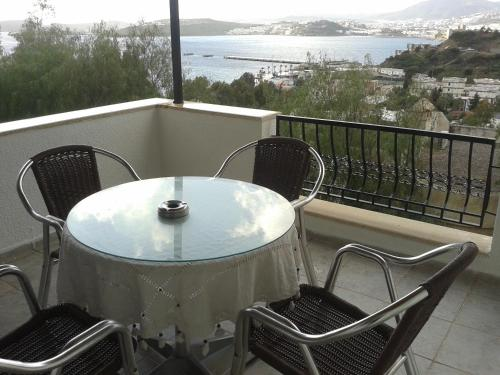 Gümbet Bodrum Apartment reservation