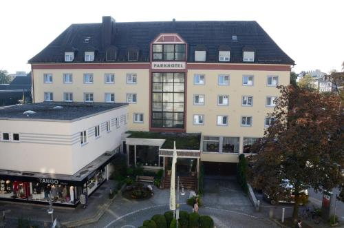 Parkhotel Crombach