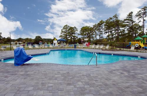 New Point RV Resort Photo