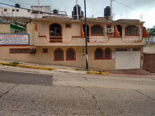 Hotel y Bungalows Olivares Photo