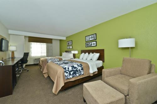 Sleep Inn & Suites Harrisburg – Hershey North Photo