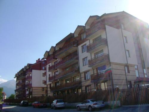 Self Catering Apartments Detelini