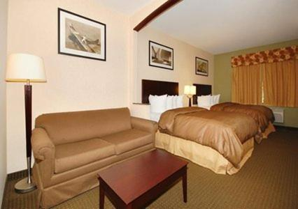 Comfort Suites Elgin Photo