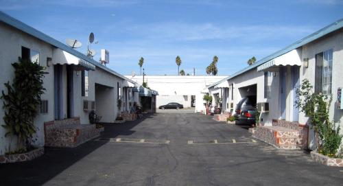 Airport Motel - Inglewood Photo