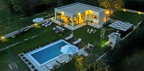 Photo Luxury Villa Luminosa