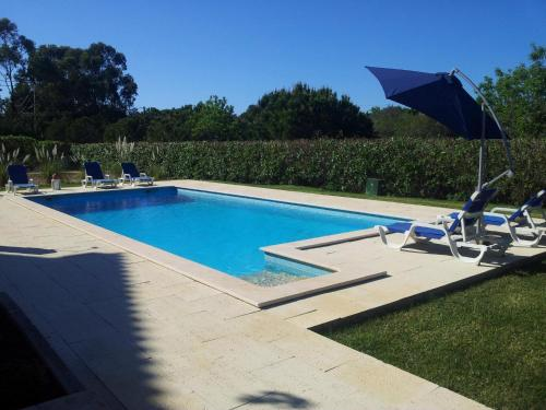 holidays algarve vacations Lagoa Villa Amendoeira