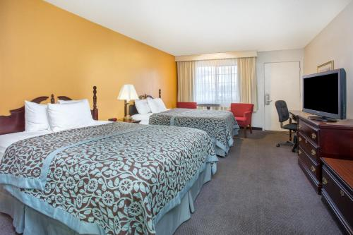 Days Inn Grand Junction - Grand Junction, CO 81506