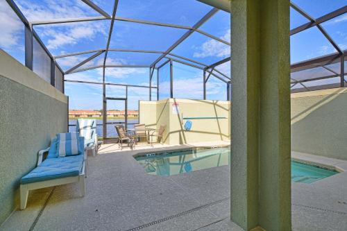 Paradise Palms Five Bedroom House with Private Pool 5033 Photo