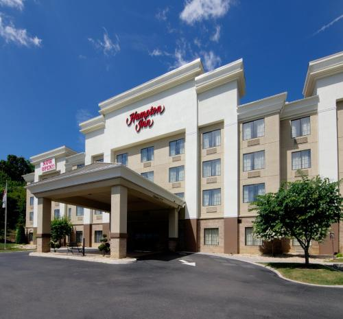 Hampton Inn Salem Photo